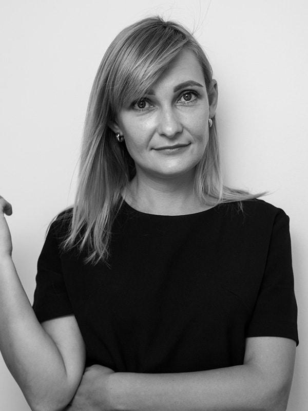 Anna Zagrodskaya